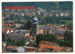 CP.  88 . REMIREMONT . VUE GENERALE - Remiremont