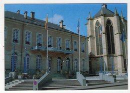 CP.  88 . REMIREMONT . HOTEL DE VILLE - Remiremont
