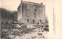 FR66 LE CANIGOU - Brun 1383 - Chalet Appartenant à Mr CALVET - Belle - Autres