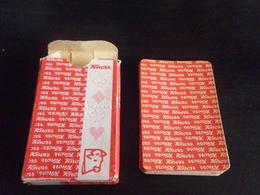Jeu De 32 Cartes à Jouer - KNORR - 32 Cards