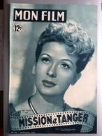 Mon Film Mission A Tanger G Sylvia - Journaux - Quotidiens