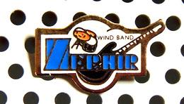 1 Pin's ZEPHIR Wind Band - Music