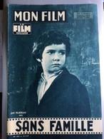 Mon Film Sans Famille J Flateau J Wayne E Ando - Journaux - Quotidiens