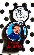 1 Pin's Franck ALAMO - Music
