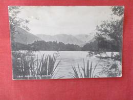 Lake Kanieri  New Zealand >ref 2916 - New Zealand