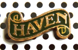 1 Beau Pin's Groupe Anglais HAVEN - Music