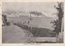 Cartolina - Termini Imerese- Panorama - Palermo