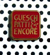 1 Beau Pin's GUESCH PATTI & ENCORE - Music