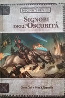 SIGNORI DELL'OSCURITA' DUNGEONS & DRAGONS J. CARL & S.K. REYNOLDS - Enfants