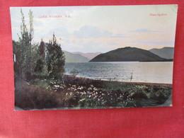 Lake Wanaka   New Zealand >ref 2916 - New Zealand