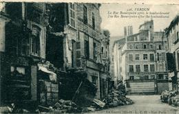 VERDUN Lot De  21 Cartes Diverses - Verdun