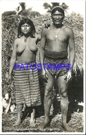 92394 ARGENTINA JUJUY COSTUMES NATIVE INDIO CHAGNANCO LEDESMA POSTAL POSTCARD - Argentina