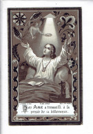 DP 3415 - FRANCISCA VAN BAELEN - RAMSDONCK 1815 + MECHELEN 1896 - Images Religieuses