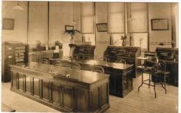 Eeklo, Eekloo, O.L.Vrouw Ten Doorn Inrichting, Speciale Handelschool, Kantoor (pk44216) - Eeklo
