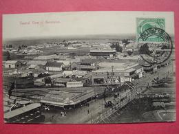 Germiston. General View.    South Africa. - Afrique Du Sud
