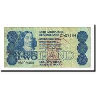 Billet, Afrique Du Sud, 2 Rand, 1981, KM:118c, TTB - Afrique Du Sud