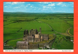Eire Ireland Tipperary Castle Cp 2003 Case Strade Ponti Panorami Monumenti Houses Roads Bridges Panoramas Monuments - Tipperary