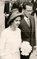Postcard / ROYALTY / België / Belgique / Koningin Fabiola / Reine Fabiola / Koning Boudewijn / Mechelen / 1961 - Mechelen