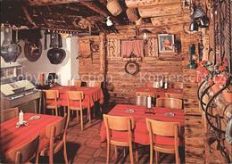 12005481 Uebeschi Restaurant Kaerselen  Uebeschi - BE Berne