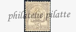 -Tunisie   24** - Tunisia (1888-1955)