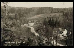 [034] Schleinz, Walpersbach, 1931, Bez. Wr. Neustadt-Land, Verlag Scherz Ofenbach - Wiener Neustadt