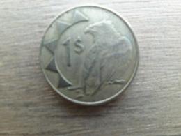 Namibie  1  Dollar  1998  Km 4 - Namibie