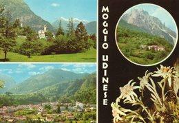 MOGGIO  UDINESE - Udine