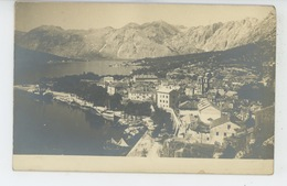MONTENEGRO - KOTOR - CATTARO - Montenegro