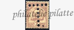 -Tunisie T 10** - Tunesien (1888-1955)