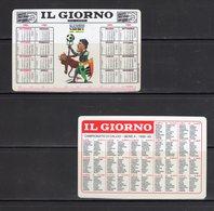 IL GIORNO Del Lunedì - Milan - Marco Van Basten - - Big : 1991-00