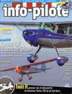 Info-Pilote N°661 - Aviation