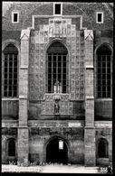 [034] Wiener Neustadt, Akademie Wappenwand, ~1950, Verlag Egelsseer - Wiener Neustadt
