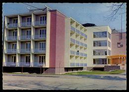 [034] Wiener Neustadt, Stadtheim [1], ~1970, MM-Verlag - Salzburg - Wiener Neustadt