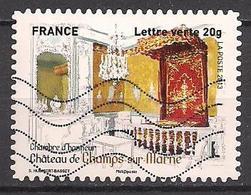 Frankreich  (2013)  Mi.Nr.  5656  Gest. / Used  (7fj11) - Francia