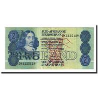 Billet, Afrique Du Sud, 2 Rand, 1985-1990, KM:118d, TTB - Afrique Du Sud