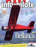 Info-Pilote N°670 - Aviation