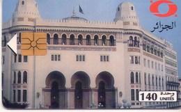 TARJETA TELEFONICA DE ARGELIA (001) - Algeria