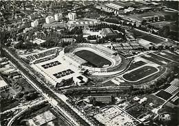 - Ref-W464- Bouches Du Rhone - Marseille - Le Stade Velodrome Municipal - Stades - Sports - - Vue D Avion - - Marseille