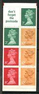 Gd BRETAGNE 1979 Carnet N° C782 I ** Neuf MNH Superbes Cote 5 € Noël Reine Elizabeth II Voitures Cars Code Postal - 1952-.... (Elisabetta II)