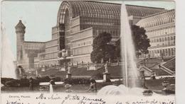 London Crystal Palace - Autres