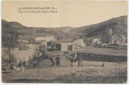 83 LA ROQUE ESCLAPON - France