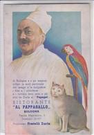 RISTORANTE AL PAPPAGALLO. BOLOGNA. PROPIETARI FRATELLI ZURLA -TBE-BLEUP - Hotel's & Restaurants