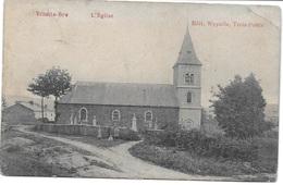 VILLETTE BRA (4990) L église - Lierneux