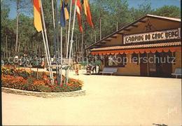 12023719 Cap-Ferret Camping Caravaning Du Truc- Vert Lege-Cap-Ferret - France