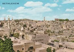 ISRAEL. BETHLEHEM. PARTIAL VIEW. PALPHOT. CIRCULEE TO ARGENTINE.-TBE-BLEUP - Israël