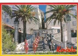 KORCULA (dil359) - Croatie