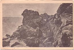 ALTE AK  ODESSA / Ukraine  - Fontaine Moyenne - 1919 Ca. - Ukraine