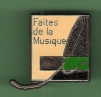 FAITES DE LA MUSIQUE *** 0007 - Music
