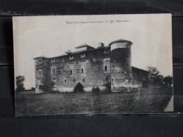 31 - Gratens - Le Chateau - Autres Communes