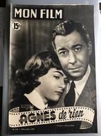 Mon Film Agnes De Rien Paul Meurisse Daniele Delorme Ketti Gallian - Autres